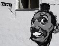street art / Oldies