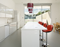 Recent architectural & interiors photography