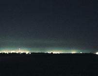 Night on South Beach