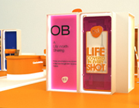 GSK Life covered in every shot