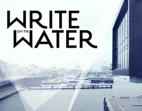 Write on the Water