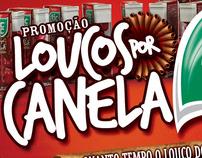 Tic Tac Canela