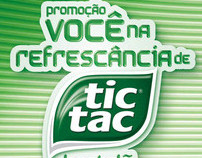 Tic Tac Hortelã