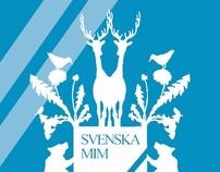 Svenska Mim