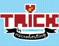 Trick Microhosting
