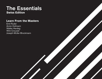 The Essentials: Swiss Edition