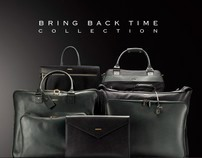 """""""BRING BACK TIME"""" Collection"""