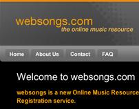 Websongs