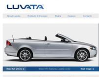 Luvata Steel Website