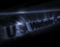 U.S. Website Creations - Bloom Logo Opener