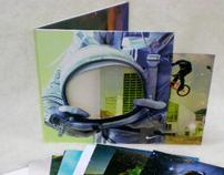 Nike: Space Concept Album