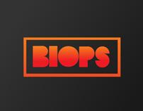 Biops Font