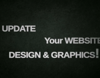 U.S. WebSite Creations - Black Out Intro