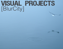 BlurCity