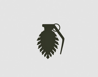 Pine Cone Wars Identity