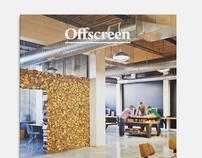 Offscreen Magazine Issue 1