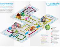 Spring Fair International Pocket Guide