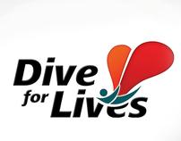 Dive for Lives