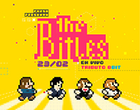 The Bitles - 8.bit tribute