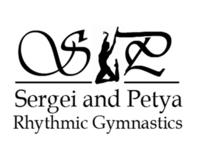 S&P Studios Logo and Identity