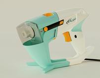 Mosquito - Domestic Power Drill