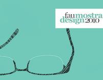 FAU mostra design 2010