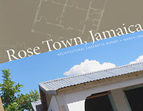 Report: Rose Town, Jamaica