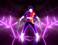 JUST DANCE | Art direction