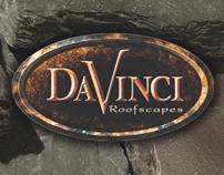 Marketing Materials / Client: Davinci Roofscapes