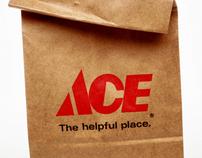 Case Study: ACE Hardware Stop Motion Animation