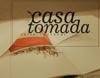 Casa Tomada - Object Book
