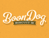Boon Dog Biscuit Co.