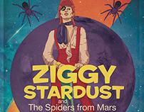Ziggy Stardust | Poster