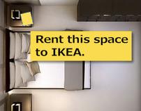 IKEA Rent