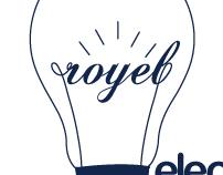 Royel electrical Identity