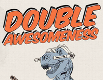 ENGEN CORNER BAKERY | Double Awesomeness
