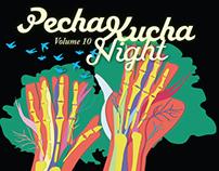 Pecha Kucha Winnipeg, Poster Series
