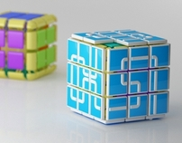 Smart Cube - a smart toy for smart people!