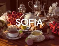 Sofia by Pelli Clarke Pelli Architects