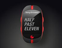 Sony Ericsson Mobile Fitness