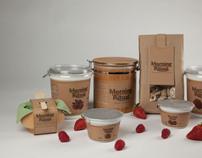 *Updated* Morning Ritual: Organic Strained Yogurt