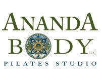 Corporate Identity: Ananda Body Pilates Studio