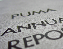 Puma Annual Report Take 2