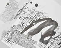 calligraphic stories