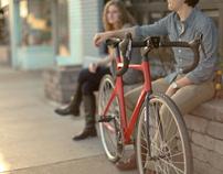 Flux: Commuter Bike