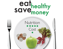Healthy Eating Promotional Campaign