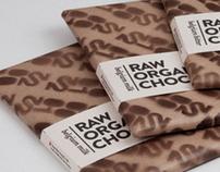 MERCHANDISING FMK – chocolate / design &process