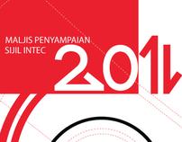 publication for Maljis Penyampaian Sijil Intec 2011