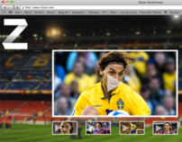 Zlatan Ibrahimovic (2010)