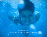 Instant Bliss - The Beauty Of A Second 3rd Round Video